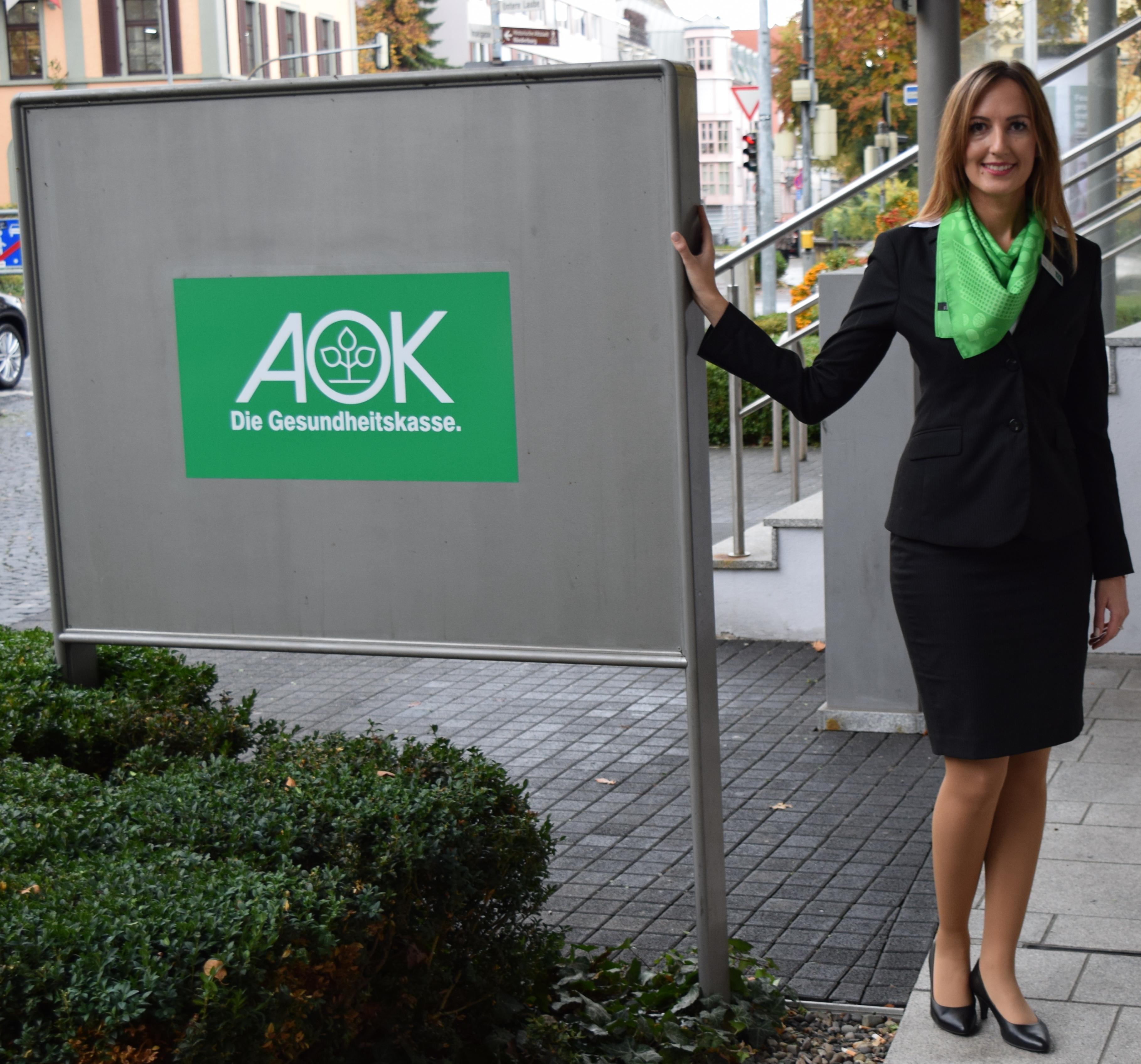 Aok Konstanz